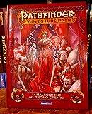 Pathfinder Gioco di Ruolo La Maledizione del Trono Cremisi