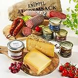 Probierbox Wurst & Käse