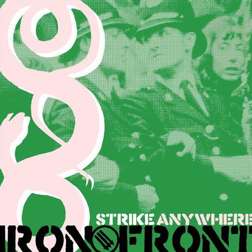 Iron Front [Explicit]
