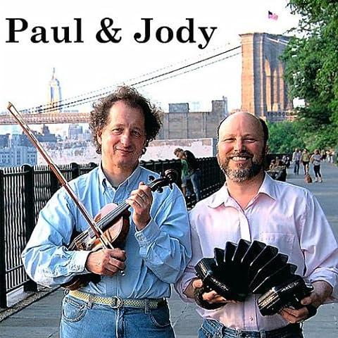 Jody Kruskal - Paul &