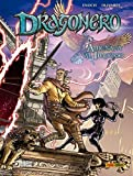 Dragonero 3. Amenza al imperio