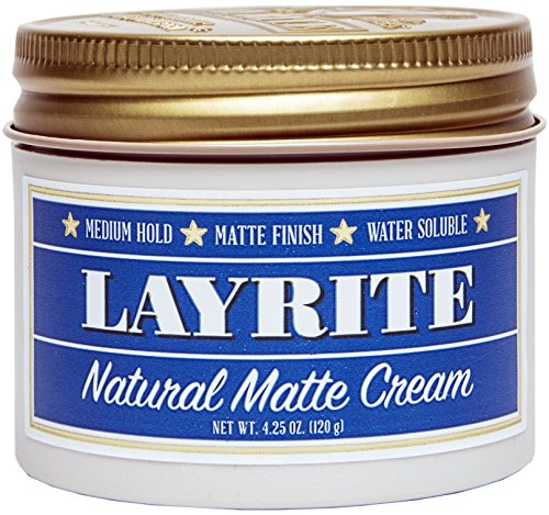 Layrite Natural Matte Cream, 120 g -