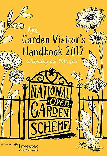NGS: The Garden Visitor's Handbook 2017
