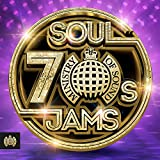 Picture Of 70S Soul Jams - Ministry Of Sound