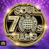 70S Soul Jams - Ministry Of Sound