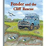 Fender and the Cliff Rescue: 6