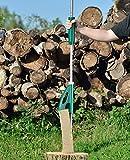 AGT Handholzspalter: Hand-Holzspalter, Handbetrieb (Handspalter)