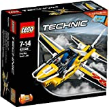 Lego Technic - 42044 - L'avion De Chasse Acrobatique