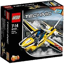 LEGO - Jet acrobático, multicolor (42044)