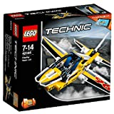 #10: Lego Display Team Jet, Multi Color
