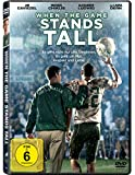 DVD Cover 'When the Game Stands Tall