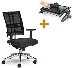 schreibtischst hle. Black Bedroom Furniture Sets. Home Design Ideas