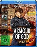 Jackie Chan Armour God kostenlos online stream