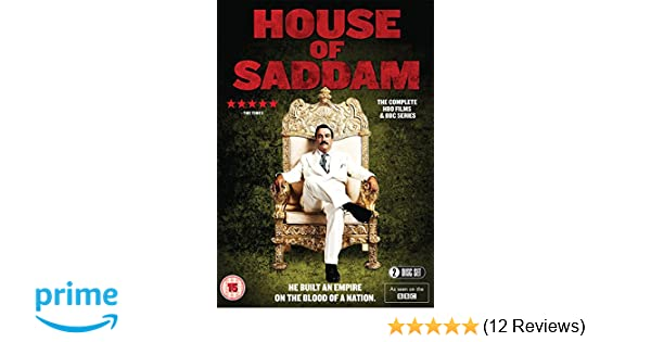 house of saddam legendado download