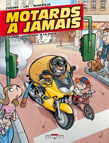 MOTARD A JAMAIS T01 UN PNEU BEAUCOUP... d'occasion  Livré partout en Belgique