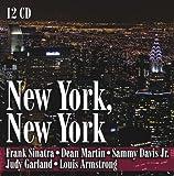 Best Of New York, New York - 12 CD Box