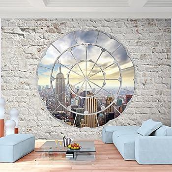 fototapete fenster zum meer 352 x 250 cm vliestapete wandtapete vlies phototapete wand. Black Bedroom Furniture Sets. Home Design Ideas