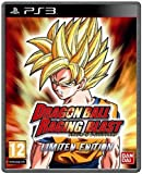 Dragon ball : raging blast - édition limitée