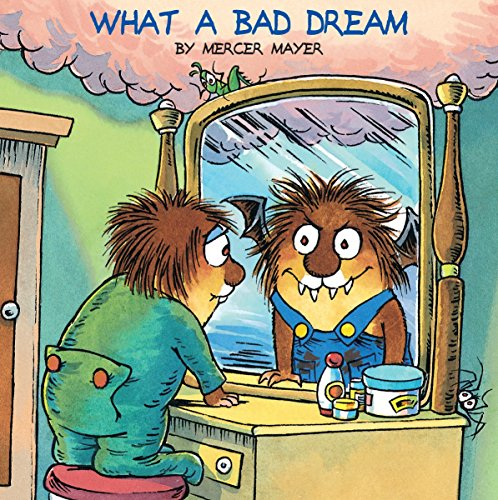 What a Bad Dream (Little Critter) (Look-Look) -