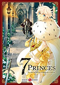 Les 7 princes : Le chevalier du corridor éternel Edition simple One-shot