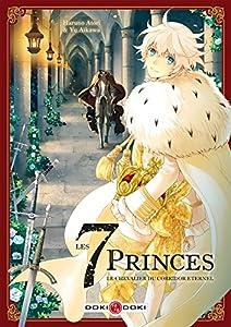 Les 7 princes : Le chevalier du corridor éternel Edition simple Tome 0
