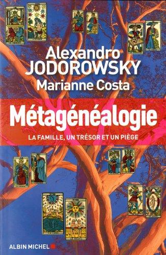 Mtagnalogie: La famille, un trsor et un pige