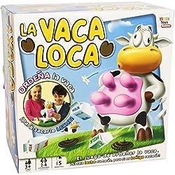 IMC Toys 9653 - Juego La Vaca Loca