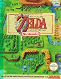 The Legend of Zelda: A Link to the Past (Offizielles Lösungsbuch)