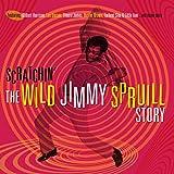 Scratchin' The Wild Jimmy Spruill Story