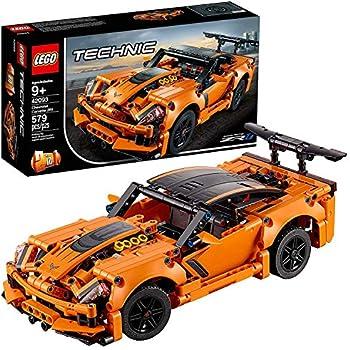 LEGO Technic - 9392 - Jeu de Construction - Le Quad: Lego