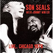 Live..Chicago 1978 [Import allemand]
