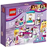 LEGO Friends 41308 - Stephanies Backstube