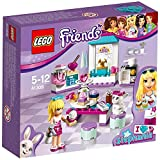 #3: Lego Stephanie's Friendship Cakes, Multi Color