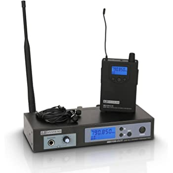 LD Systems In-Ear Monitoring System