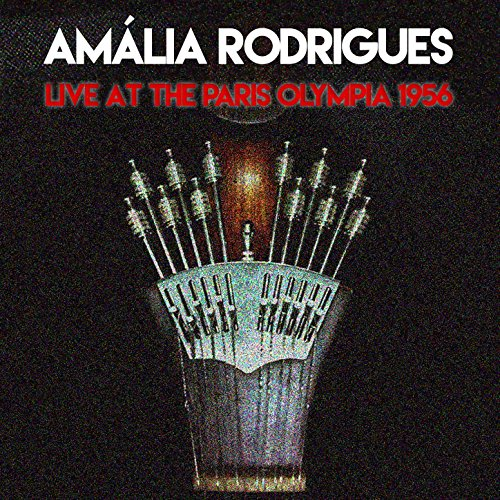Amália Rodrigue: Live At The P...