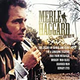 Very Best of Merle Haggard [Import anglais]