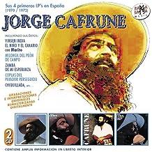 Sus 4 Primeros Lps en Espana by Jorge Cafrune