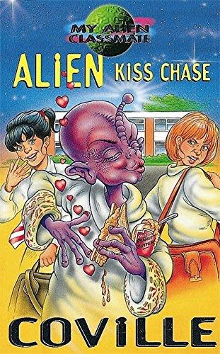Alien kiss chase
