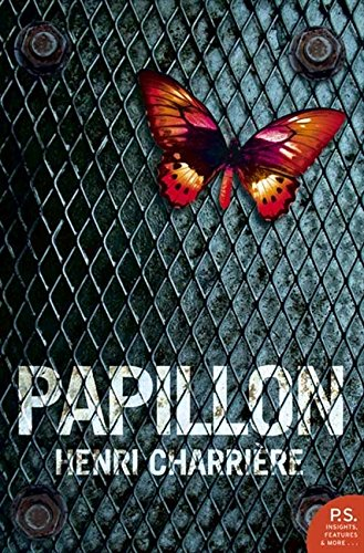 Papillon (Harper Perennial Modern Classics) por Henri Charrière