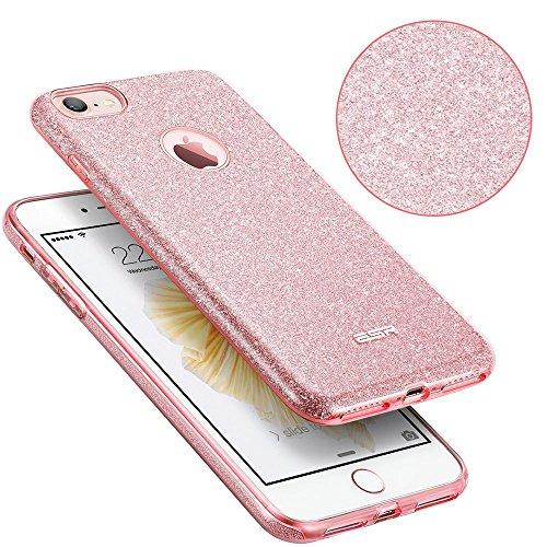 custodia pink iphone 7