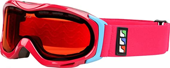 Stuf Icon Lady Skibrille pink