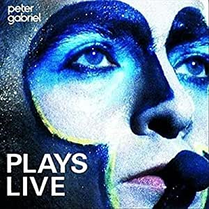 Plays Live: Re-Mastered