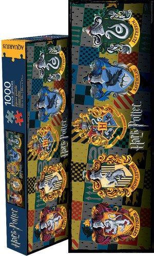 AQUARIUS Coronación de Harry Potter
