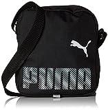 PUMA Plus Portable Tasche, Black, OSFA