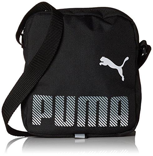 PUMA Plus Portable Tasche Black, OSFA