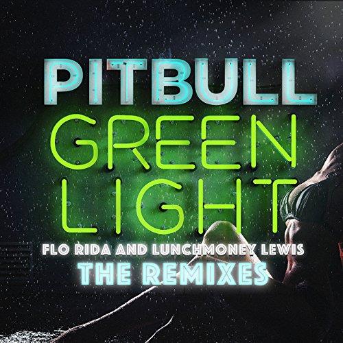 Greenlight (The Remixes)