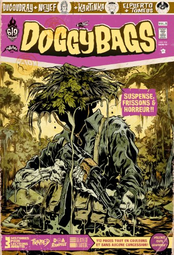 Doggybags, tome 5