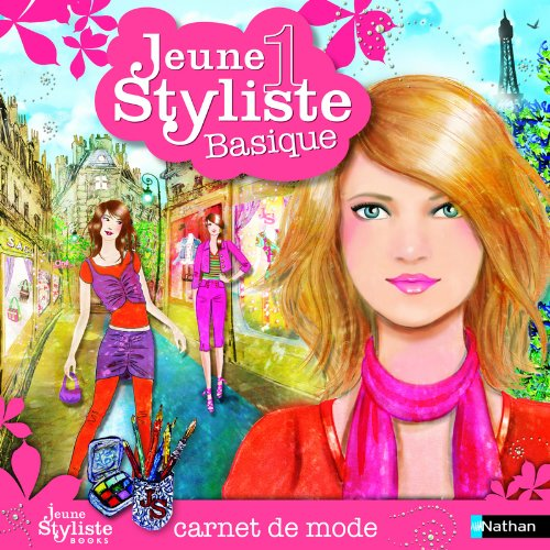 Jeune Styliste 1 Basique