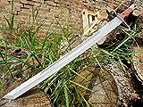 seltenes Japan Ariska Haubajonett - Tanto Schwert - Machete - Kampfmesser - Bajonett - Hau- Messer