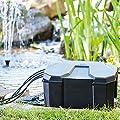 Heissner Z960-00Garten Power Box-Schwarz von Heissner bei Du und dein Garten